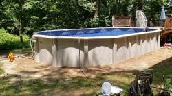 Duckman's Pools LLC
